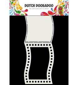Dutch doobadoo Card Art Filmstrip 470.713.725