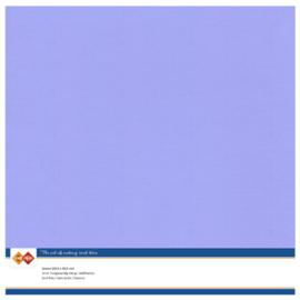 Linen Cardstock - SC - Lavender LKK-SC61