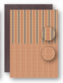 Background sheets Doublesided - African Nature 4 NEVA074