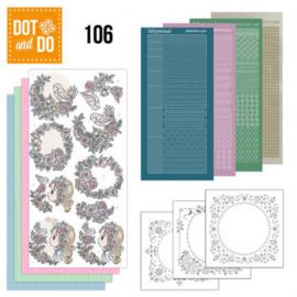 Dot and Do 106 - I love you DODO106