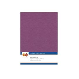 Linen Cardstock - A5 - Azalea Pink LKK-A556