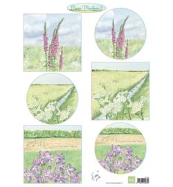 MD Tiny's flower meadow 2 IT602
