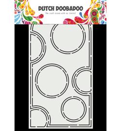 Ddbd 470.784.040 - Mask Art Slimline Bubbles