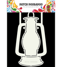Dutch Doobadoo Card Latern 470.713.683