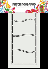 Ddbd 470.713.860 Card Art Slimline