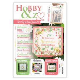 Hobby&Zo 13 HENZO013