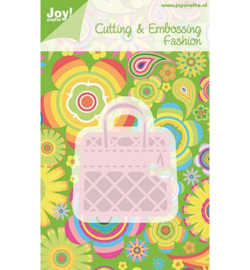 Joy Cutting & Embossing - 6002/0319