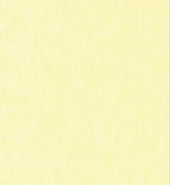 Papiprint (6) Unicolors Geelgroen 51376