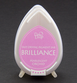 Brilliance Dew Drop - Pearlescent Orchid BD-34