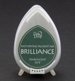 Brilliance Dew Drop -Pearlescent Ivy BD-64