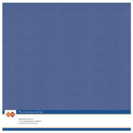 Linen Cardstock - SC - Jeans LKK-SC64