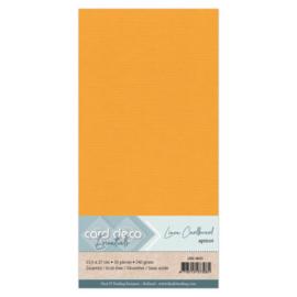 Linen Cardstock - 4K - Apricot LKK-4K65