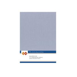 Linnenkarton - A5 - oudblauw LKK-A552