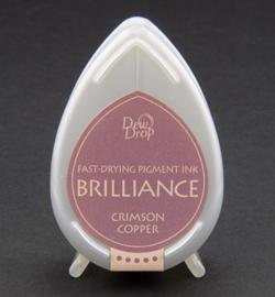 Brilliance Dew Drop -Crimson Copper BD-97
