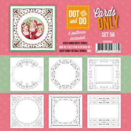 Dot and Do - Cards Only - Set 56 CODO056