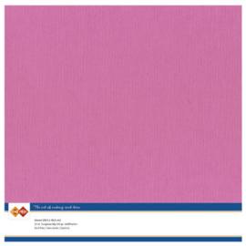 Linnenkarton - 30.5 x 30.5 Hardroze LKK-SC49
