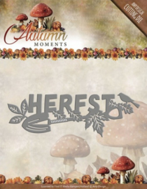 Die - Amy Design - Autumn Moments - Herfst ADD10075