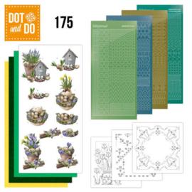 Dot and Do 175 - Amy Design - Botanical Spring DODO175