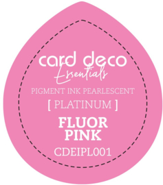 Card Deco Essentials - inkt