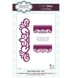 Creative Expressions CED4413 - 3 dies