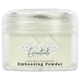 Card Deco Essentials - Embossing Powder Clear 30 Gr CDEEP001