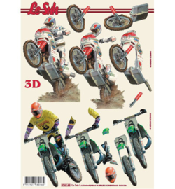 Le Suh 4169.48 Motorcross