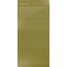 Hobbydots Special 01 - Gold STDMSP017