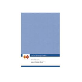 Linen Cardstock - A5 - Stone LKK-A563