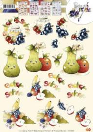 Precious Marieke - Fruit - HJ10501