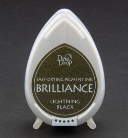Brilliance Dew Drop -Lightning Black BD-95