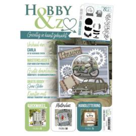 Hobby&Zo 14 HENZO014