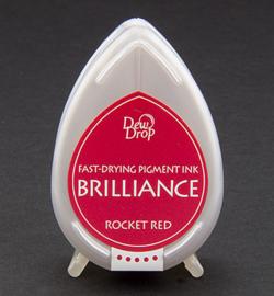 Brilliance Dew Drop - Rocket Red BD-23