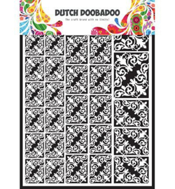 Dutch Paper Art - Corners 470.948.004