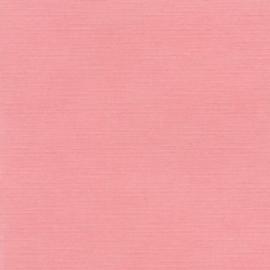 LinnenArt kaartkarton 30,5 x 30,5 Oud Roze 43 LKK-SC43