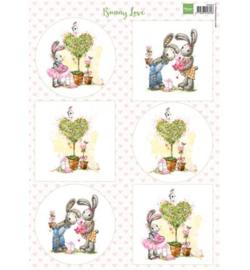 MD Bunny Love VK9552