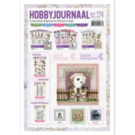 Hobbyjournaal 194