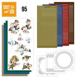 Dot and Do 95 - Winterfun DODO095