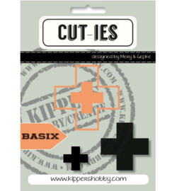 CUT-IES BasiX - Plus 20051