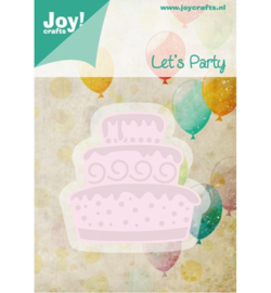 Joy Cutting & Embossing 6002/0428