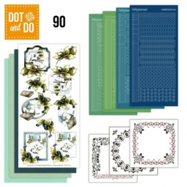 Dot and Do 90 - Landschappen DODO090