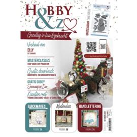 Hobby&Zo 15 HENZO015