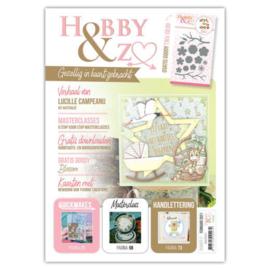 Hobby&Zo 11 HENZO011
