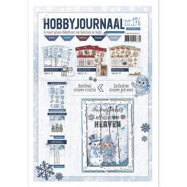 Hobbyjournaal 176