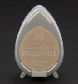 Brilliance Dew Drop -Pearlescent Beige BD-55