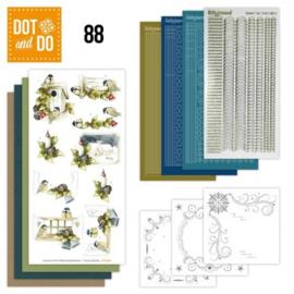 Dot and Do 88 - Kerstmix DODO088