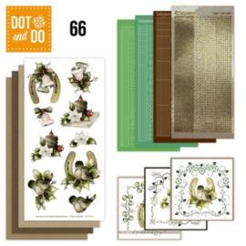 Dot & Do 66 - Christmas decoration DODO066