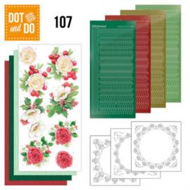 Dot and Do 107 - Christmas DODO107