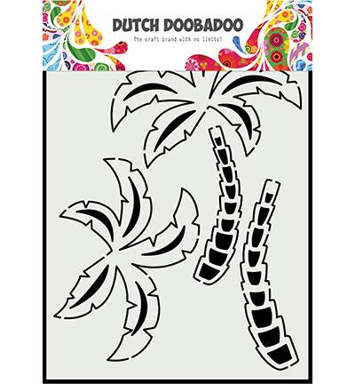 Ddbd 470.713.879 - Card Art Palm tree