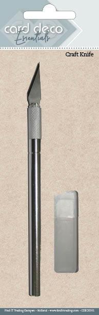 Card Deco Essentials Craft Knife CDECK001