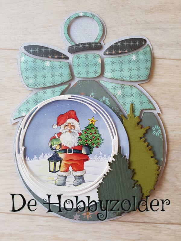 Christmas Baulbes